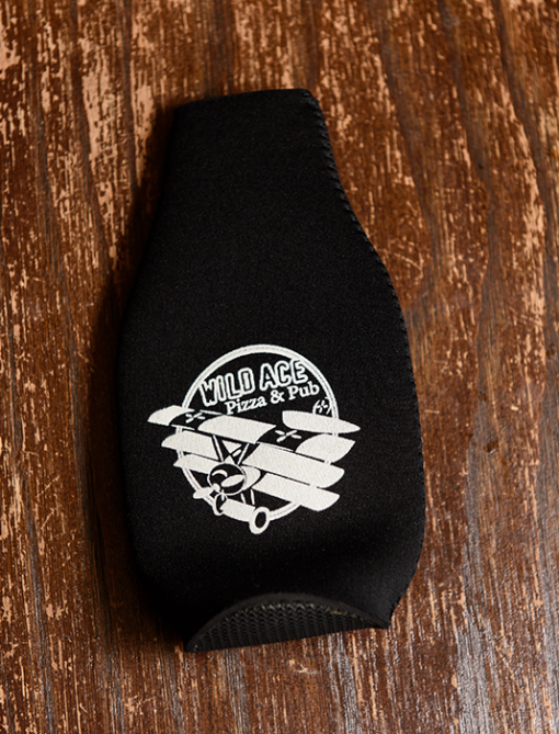 wildace-bottle-koozie-black