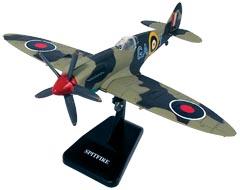 INWW2 spitfire copy