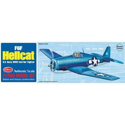 hellcat model