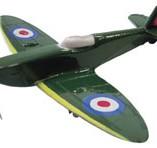 in air spitfire