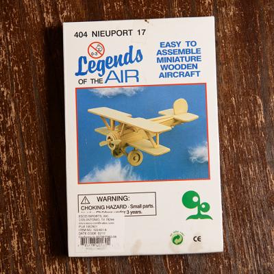 Legends Newport Wooden Plane