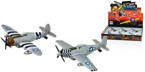 p-51 pullback